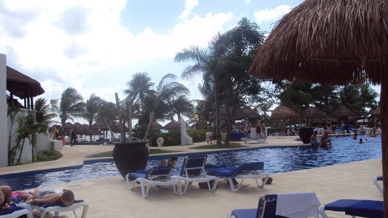 Sandos Caracol Eco Resort 사진