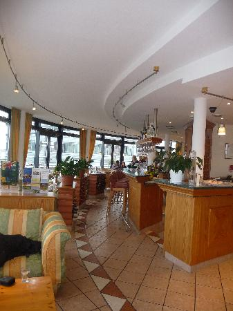 Nordic Hotel Domicil Berlin : Breakfast