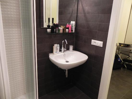 Deko Rome: Baño