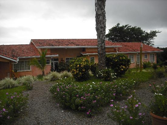 Gone Fishing Panama Resort Hotel: esterno