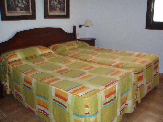 Turismo Tropical: Dormitorio