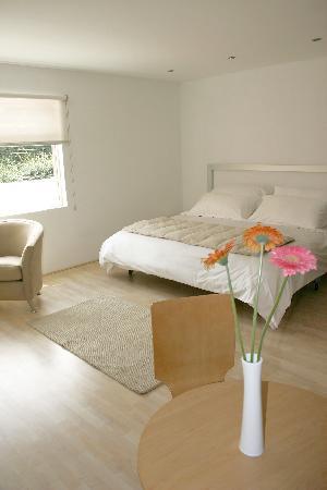 Piedraluna Hotel: habitacion