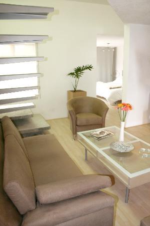 Piedraluna Hotel : suite