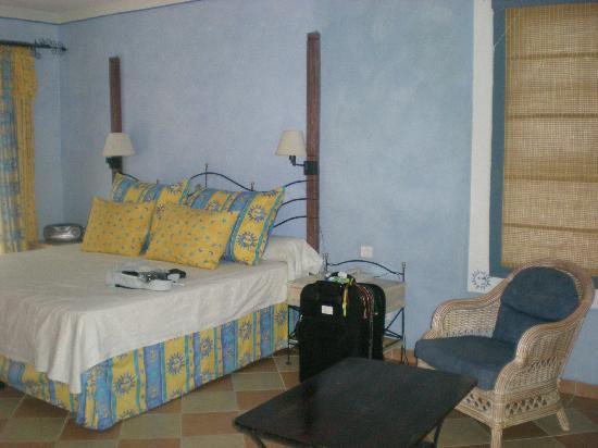 Melia Cayo Santa Maria: Mi habitación