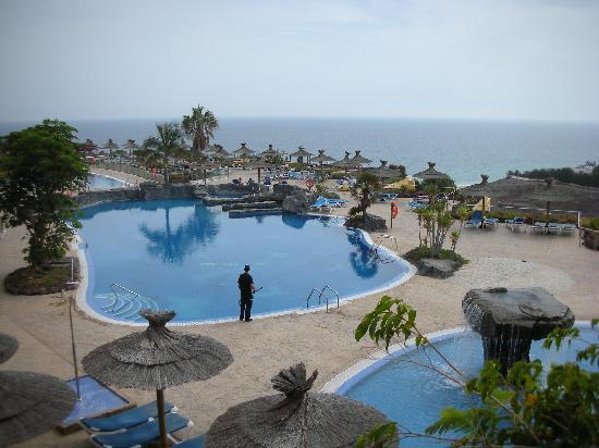 Fuerteventura Hotel Ambar Beach Playa Esquinzo