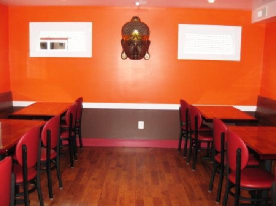 Pandan Room Hackettstown New Jersey