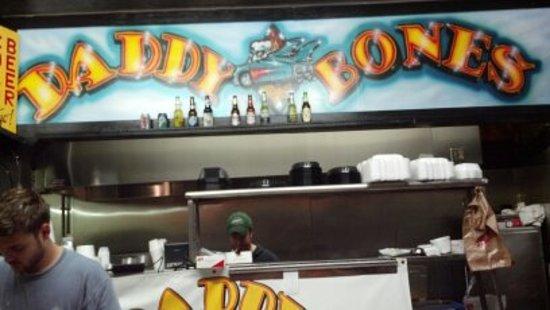 Daddy Bones BBQ: Order Here