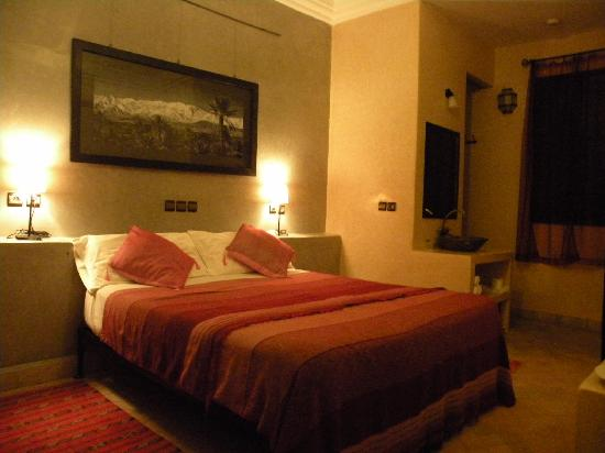 Dar Chamaa: Guest Room