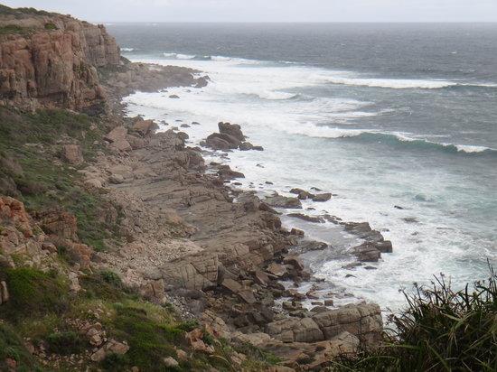 Cape to Cape Explorer Tours: Spectacular scenery
