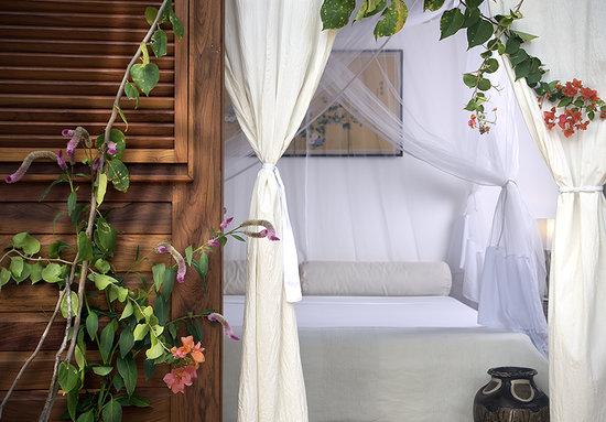 Casa na Praia: Suite Mar