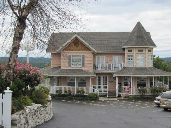 Gazebo Inn Branson Mo Hotel Reviews Tripadvisor