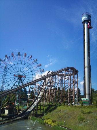 Parque de Diversões Kijima Kogen