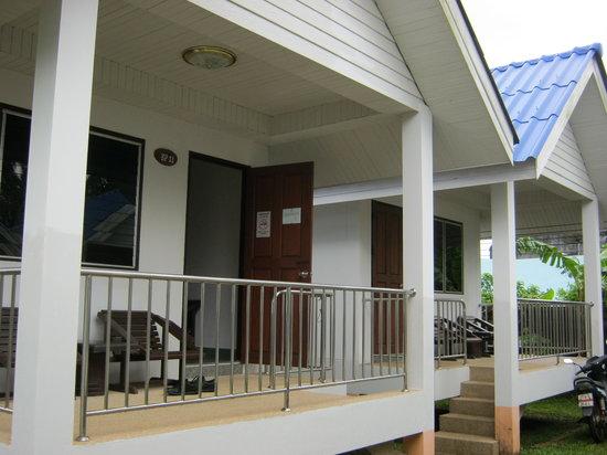 Boon Piya Resort