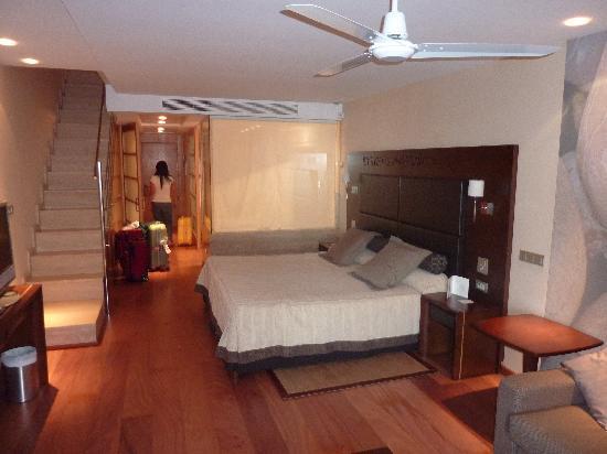 Insotel Fenicia Prestige Suites & Spa : room