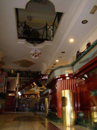 Gran Caffe Michelangelo