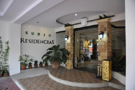 Subic Residencias : A very good place to be!