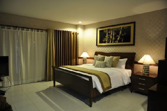 Subic Residencias : Lobby Suite