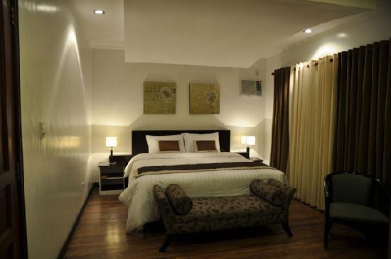 Subic Residencias : Upper Suite