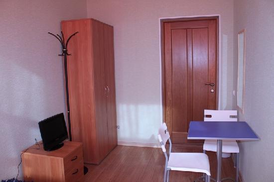 Hostel Yes!: Double room