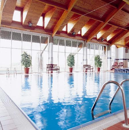 The Marine Hotel: Swimming Pool