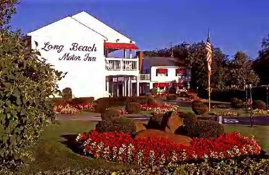 Long Beach Motor Inn