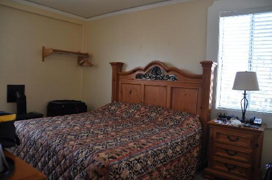 Pismo Beach Hotel: Room