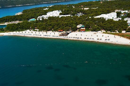 Amadria Park Andrija: Solaris Family Beach