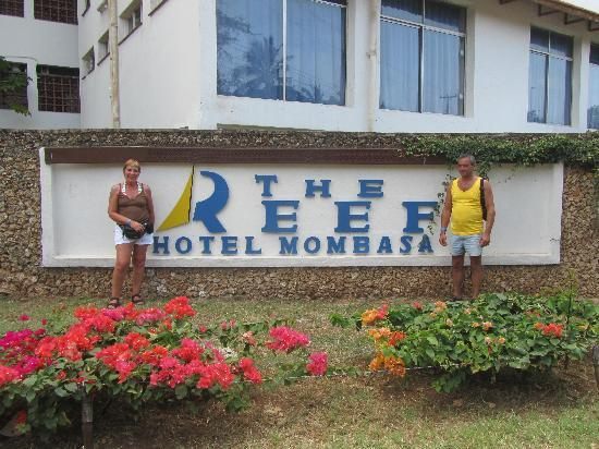 Reef Hotel : The Reef