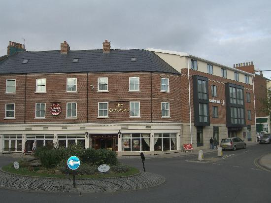 Premier Inn Scarborough Hotel: Premier Inn at Scarborough