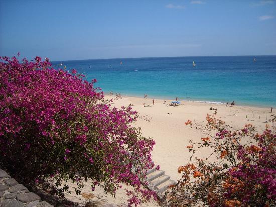 Fuerteventura, Spania: Morro Jable