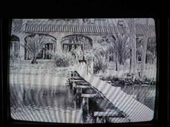 Sebring Lakeside Golf Resort Inn and Tea Room: View from the lake 1935-36
