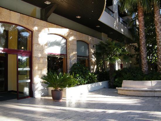 Estival Park Salou: estival hotel