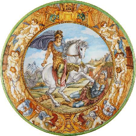 Ceramiche Torretti - Visita Alla Lavorazione Della Ceramica ...