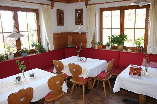 Restaurant Zenz'n Stub'n : Stüberl
