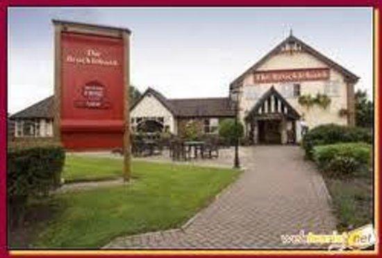 Premier Inn Telford Central Hotel: Hotel