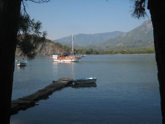 Tekirova, Turquía: What the Romans saw