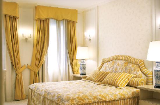 Hotel Transamerica Sao Paulo: Suíte Itamaraty / Itamaraty Suite