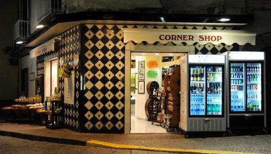 Corner Shop: cornershop1