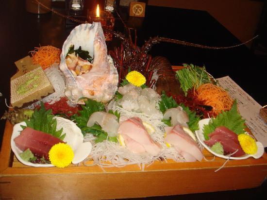 Haifu : 夕食
