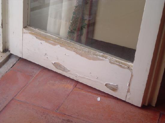 Albergaria Valbom: finestra camera