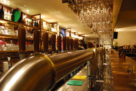 Local Brussels Beer Tours: We pass some of Brussels' most awesome bars