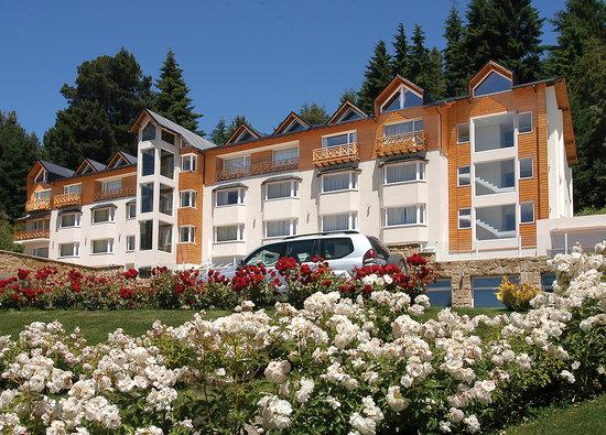 Hotel Villa Huinid Bustillo: Villa Huinid Hotel