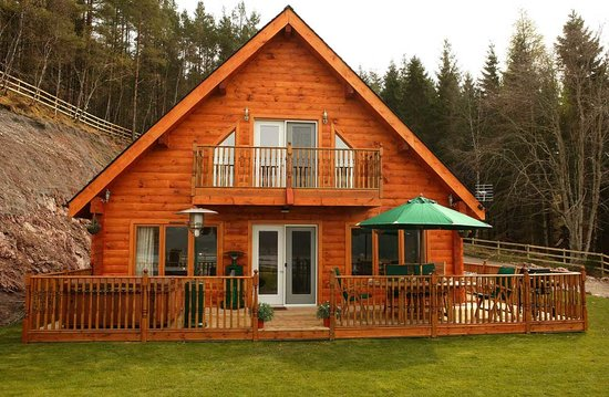 Photo of Lodges on Loch Ness Inverness