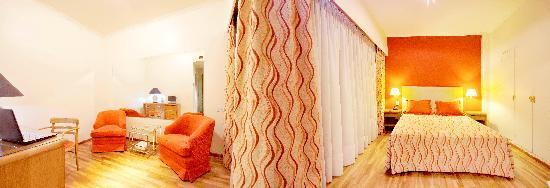 Suites Hotel Argos Bahia Blanca