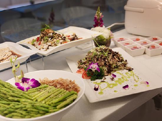 Dandy Hotel - Tianmu Branch: Breakfast-Appertizers