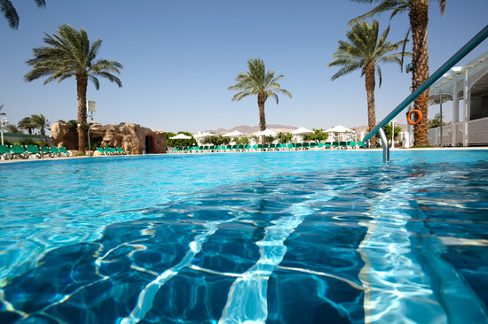 Dan Panorama Eilat : Pool