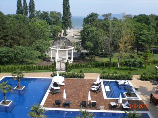 Europa Grand Hotel Restaurant Sea Hotels Tripadvisor