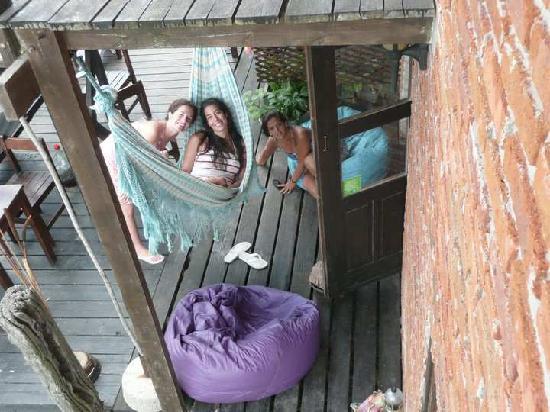 Posada Hostel La Casa de la Luna: Dex