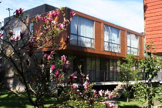 Hotel & Spa Araucarias: Departamentos para 5 personas