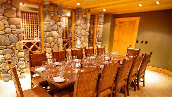 Rainbow Ranch Lodge: Bacchus Room
